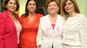Madres, hijas y nietas
