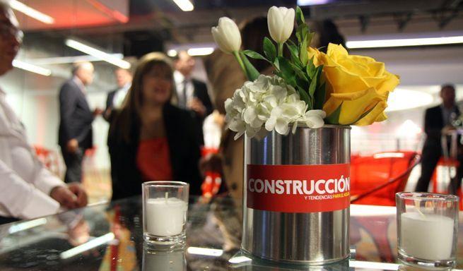 40 años de Construcción