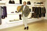 El caballero de la moda