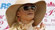 Paris Hilton de visita en México