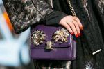 Tendencia: el bolso barroco