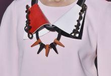 Tendencia: el collar maxi