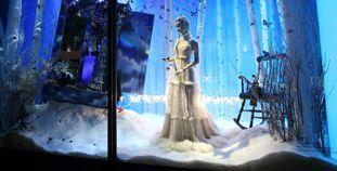 Tendencia: fantasía navideña