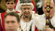 En nombre de la Reina