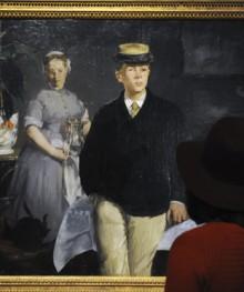 EXPOSICIÓN DE ÉDUARD MANET EN LA ROYAL ACADEMY OF ARTS DE LONDRES