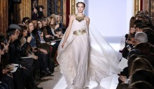 FASHION-FRANCE-HAUTE-COUTURE-MURAD